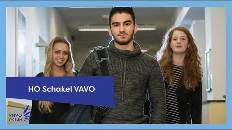 YouTube video - Opleidingspresentatie Schakelopleiding Hoger Onderwijs